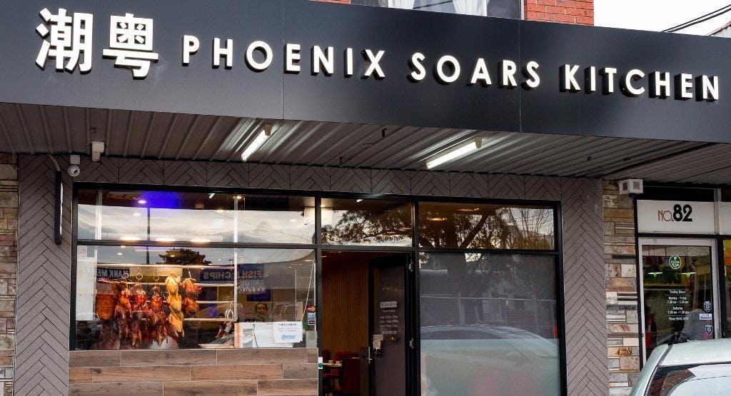Phoenix Soars Kitchen Melbourne image 1