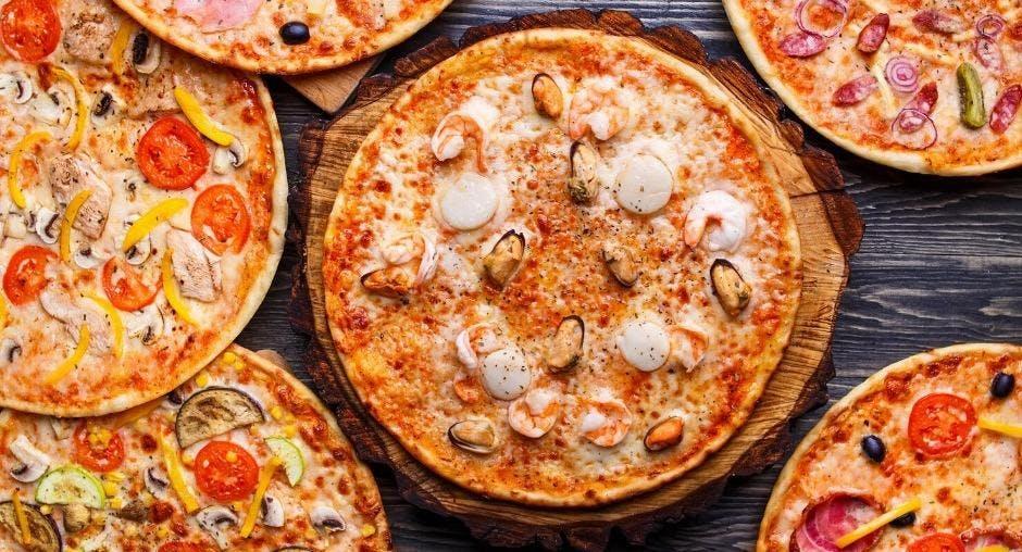 Burlamacco Cafe - Pizzeria