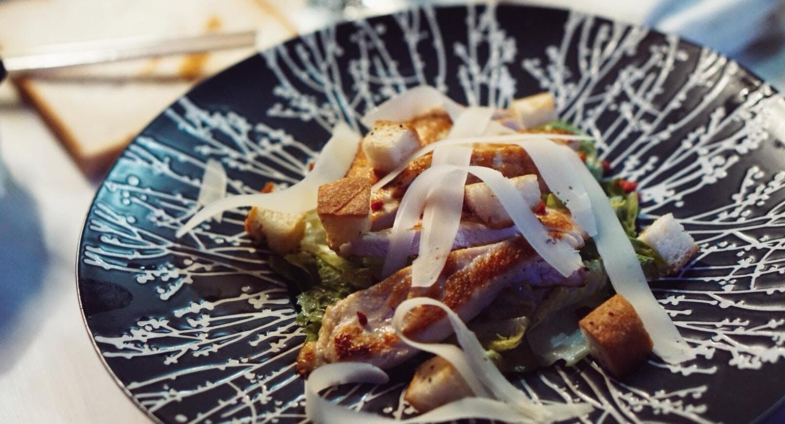 BadRoom Bar & Restaurant Hong Kong image 3