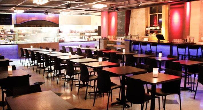 Subterranean Bar & Grill