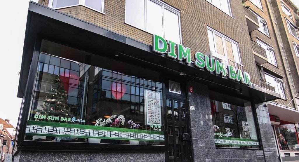 Dim Sum Bar Pacifica Utrecht image 1