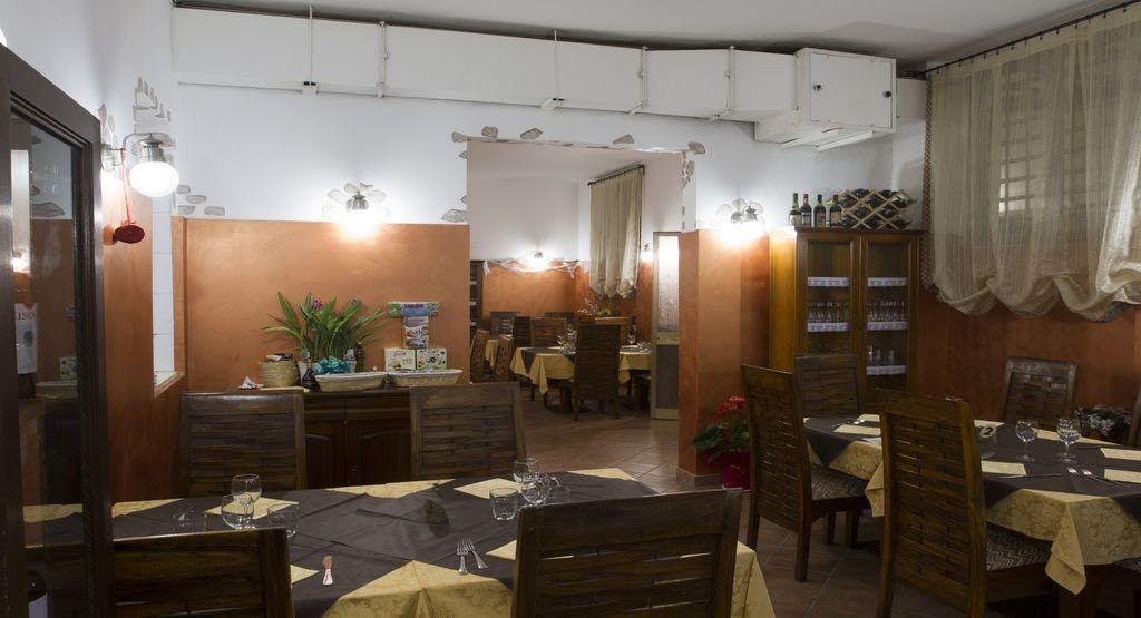 Il Grappolo d'Uva Roma image 1