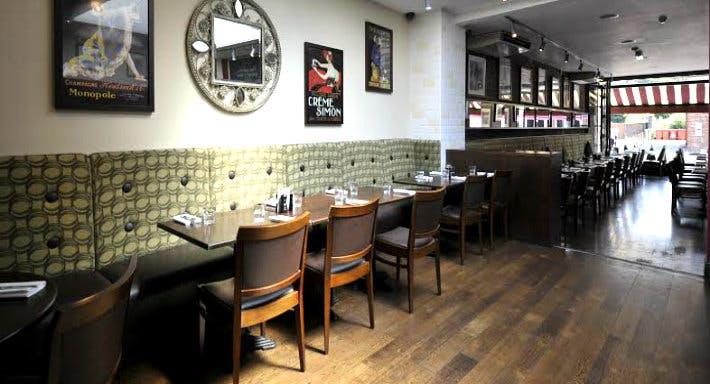 Brasserie Vacherin - Croydon Croydon image 5