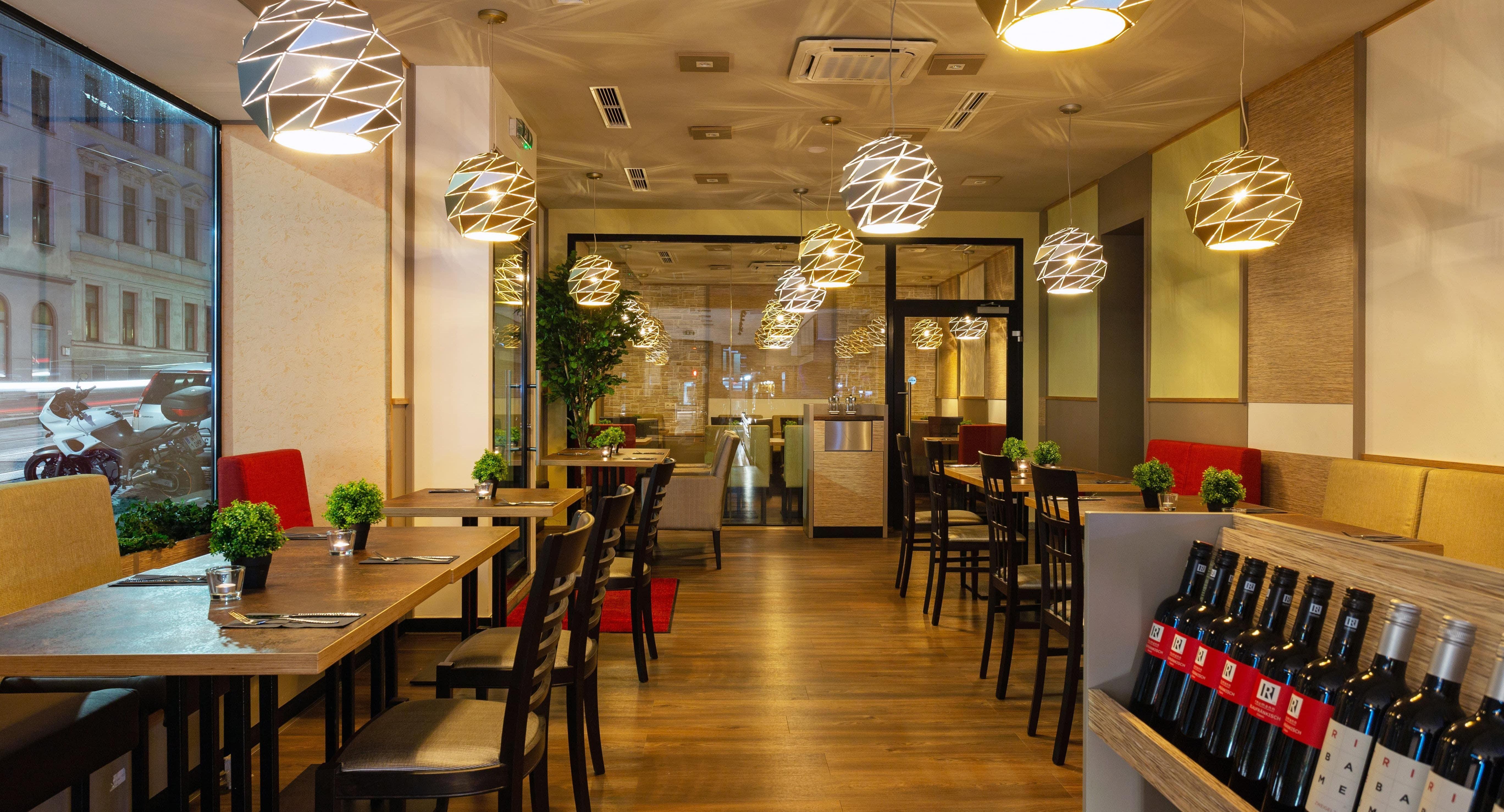 Duru Cafe Restaurant Vienna image 3