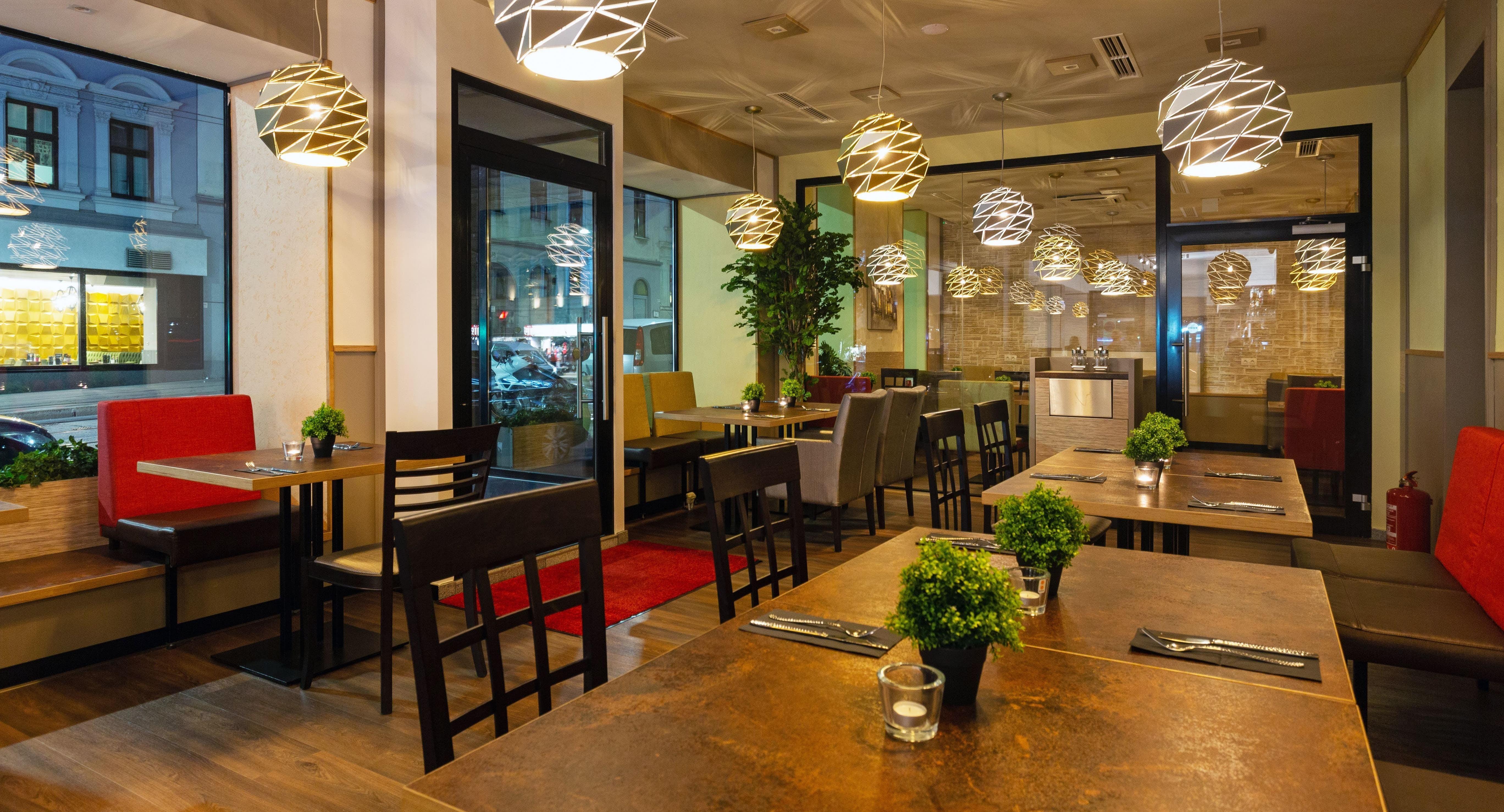 Duru Cafe Restaurant Vienna image 2