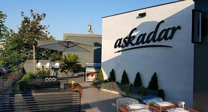 Askadar Restaurant İstanbul image 2