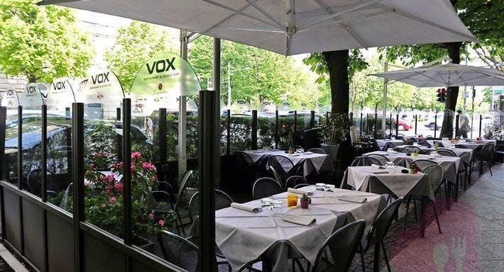 Vox Ristorante Pizzeria Bergamo image 2