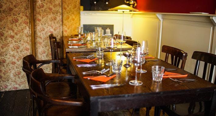 Scallywags the Restaurant Den Haag image 2