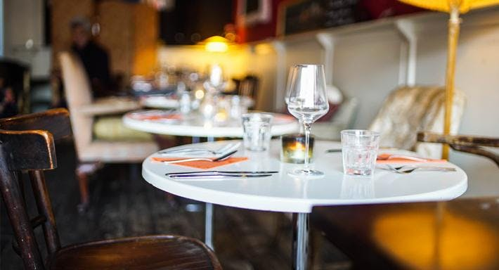 Scallywags the Restaurant Den Haag image 6