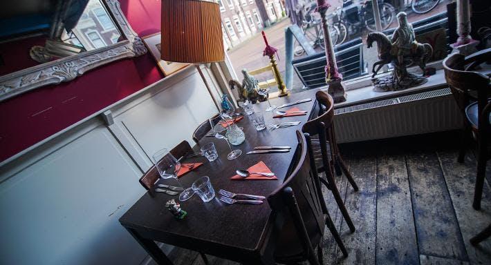 Scallywags the Restaurant Den Haag image 7
