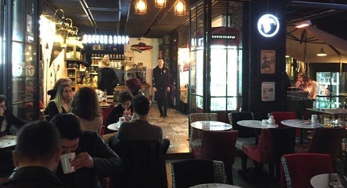 David People Şaşkınbakkal İstanbul image 1