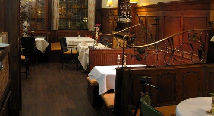 Restaurant & Weinhaus Maternus