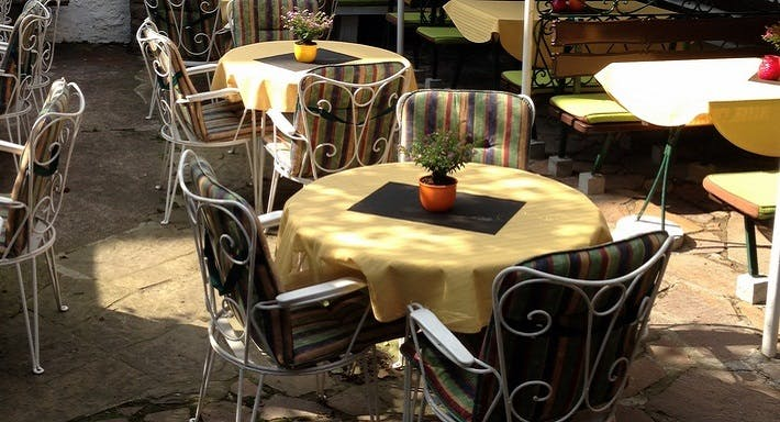 Restaurant & Weinhaus Maternus Bonn image 4
