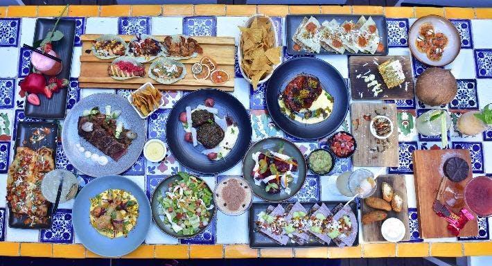El Topo Mexican Sydney image 3