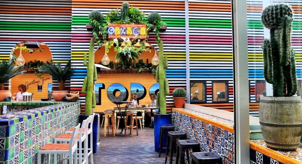 El Topo Mexican Sydney image 1