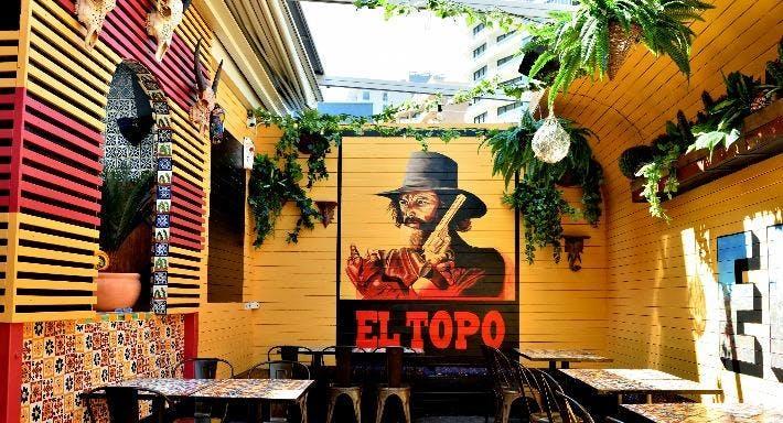 El Topo Mexican