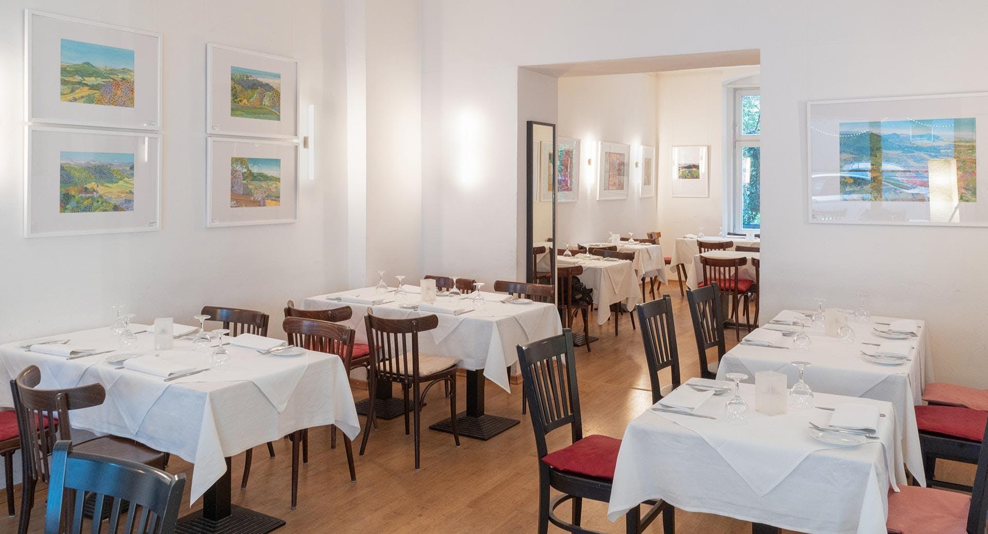 Restaurant Weiss Berlin image 3