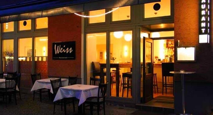 Restaurant Weiss Berlin image 1