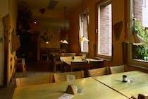 Find Discover Delicious Vegetarian Restaurants In Bonn