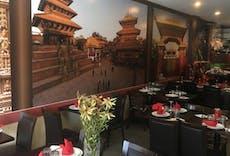 Rashmin Indian Nepalese Restaurant