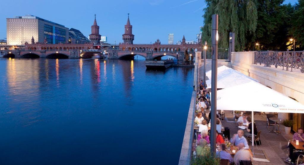 Restaurant Riogrande Berlin image 1