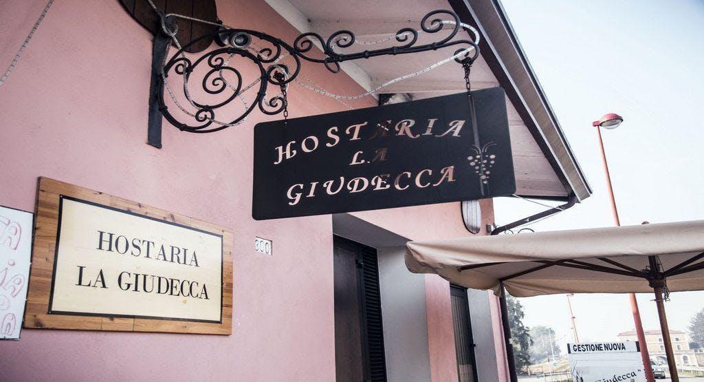Ristorante Pizzeria Hostaria La Giudecca Venezia image 1