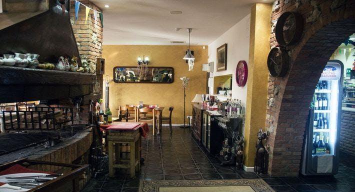 Ristorante Pizzeria Hostaria La Giudecca