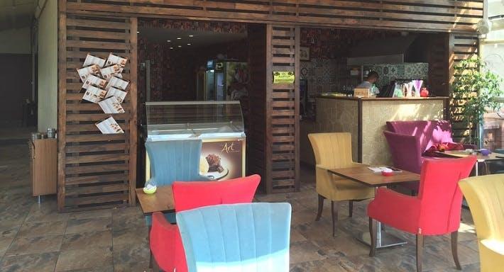 Jübile Cafe