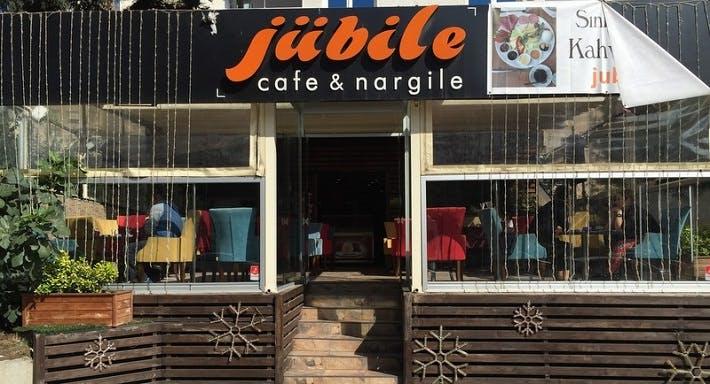 Jübile Cafe Istanbul image 2