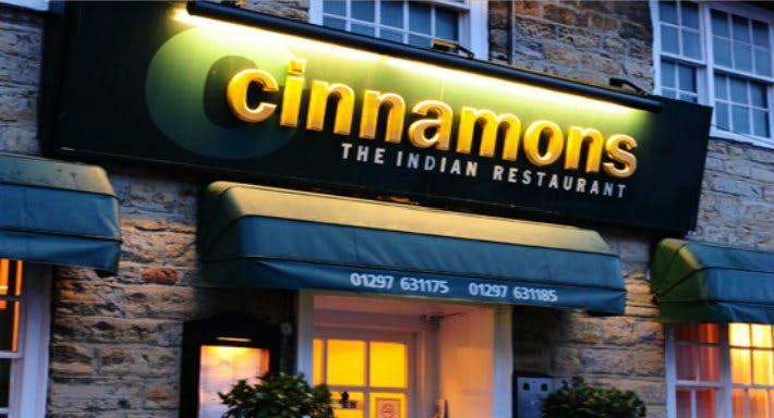 Cinnamons Axminster image 2