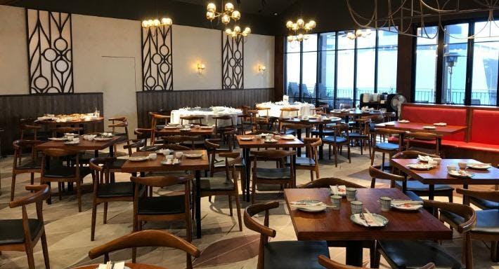 Landmark Restaurant - Chermside