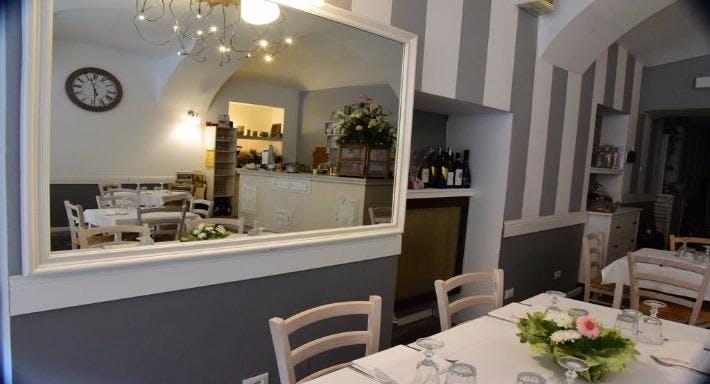 Ristorante Fiori e Caffè Torino image 4