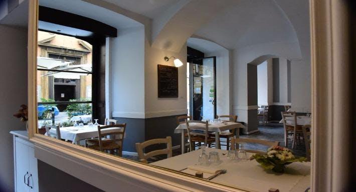 Ristorante Fiori e Caffè Torino image 6