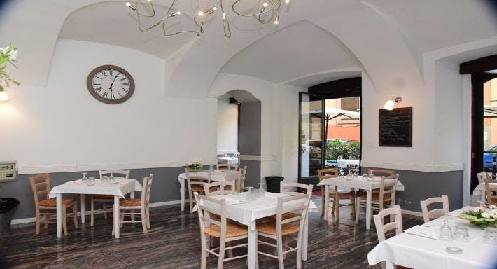 Ristorante Fiori e Caffè Torino image 7