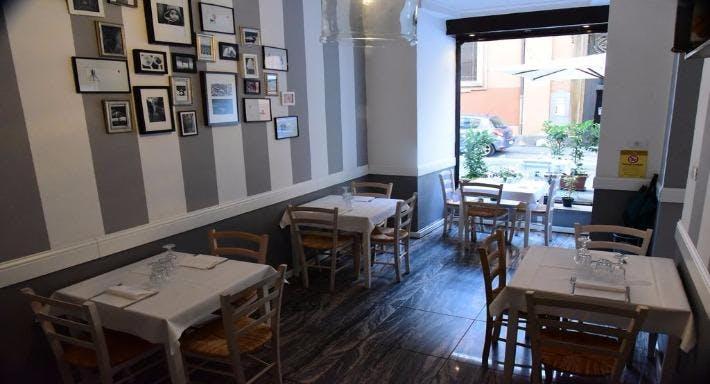 Ristorante Fiori e Caffè Torino image 8