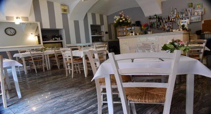 Ristorante Fiori e Caffè Torino image 9