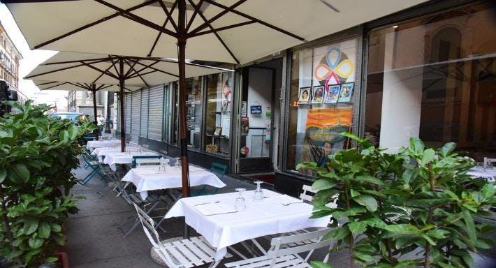 Ristorante Fiori e Caffè Torino image 11