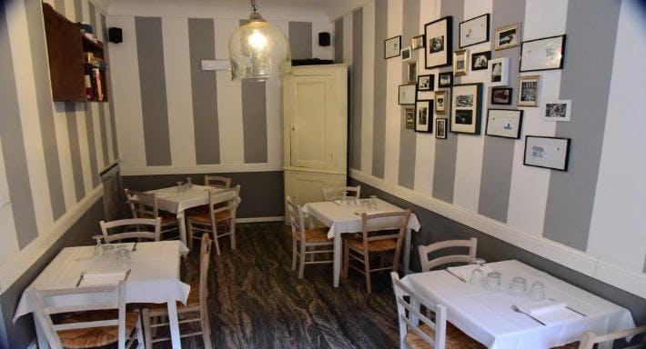 Ristorante Fiori e Caffè Torino image 14