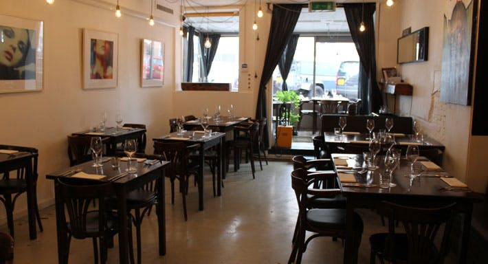 Restaurant Fraiche Amsterdam image 1