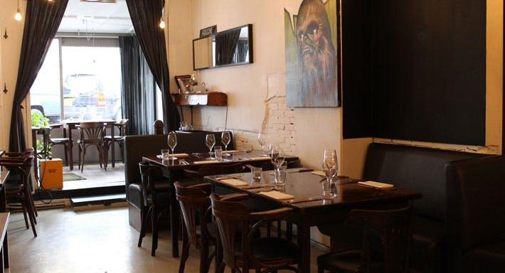 Restaurant Fraiche Amsterdam image 4