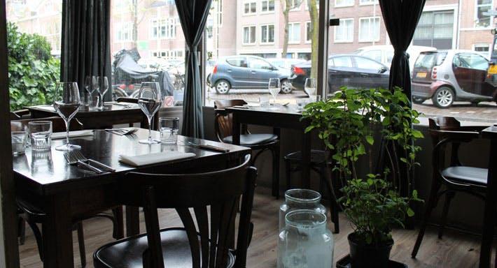 Restaurant Fraiche Amsterdam image 3