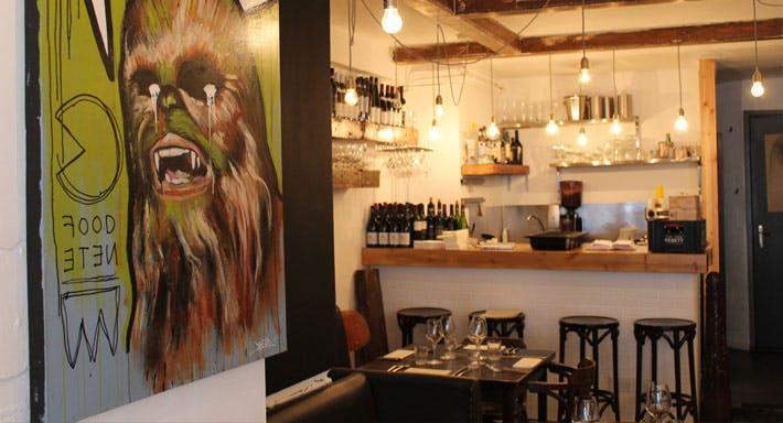 Restaurant Fraiche Amsterdam image 5