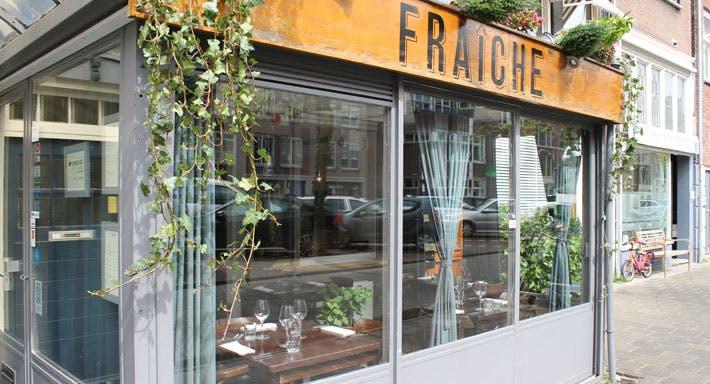Restaurant Fraiche Amsterdam image 7