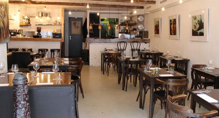 Restaurant Fraiche Amsterdam image 2