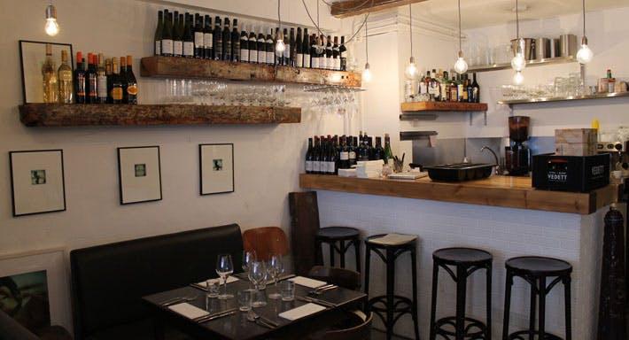 Restaurant Fraiche Amsterdam image 8