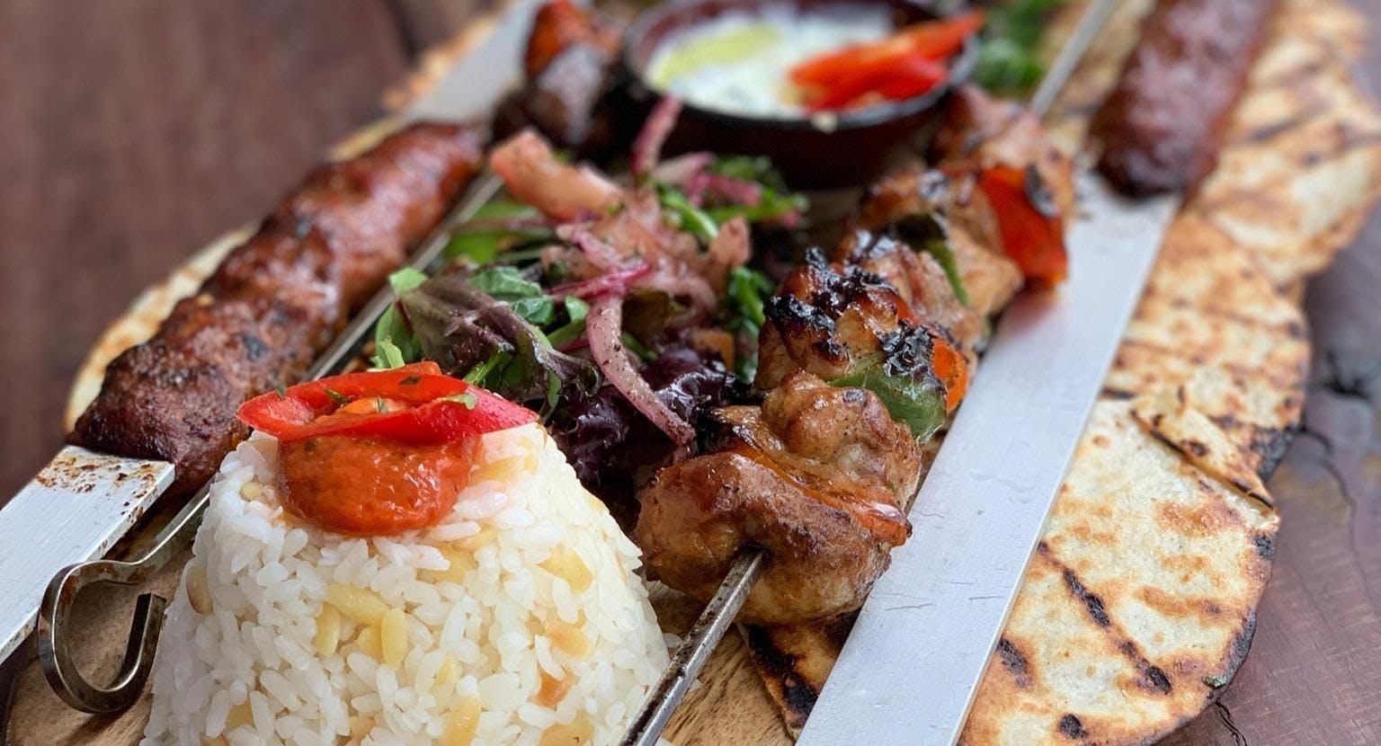 Alachati Turkish Restaurant Broadbeach Gold Coast image 2