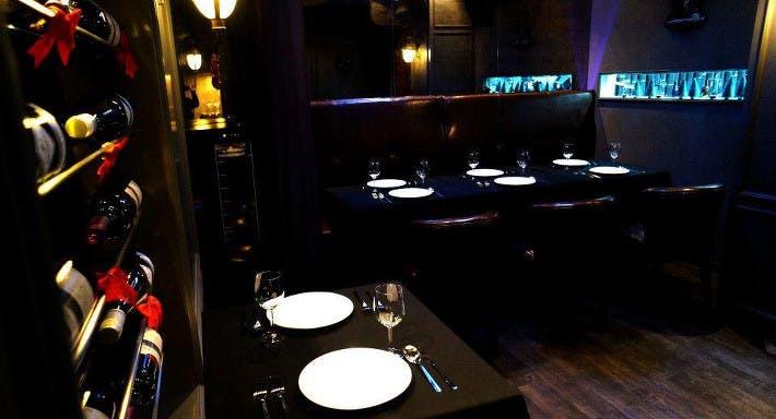 Le Paradis Restaurant & Cafe Hong Kong image 2