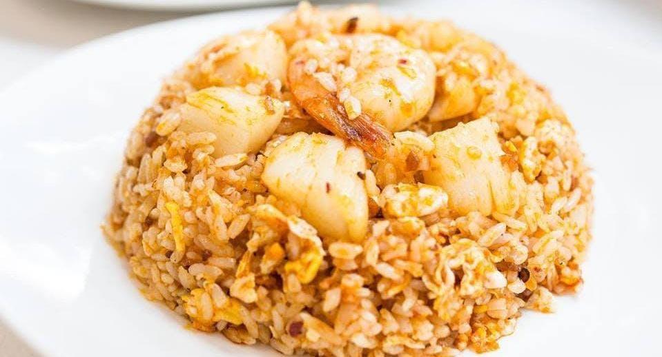 Goldleaf Katong Restaurant Singapore image 2