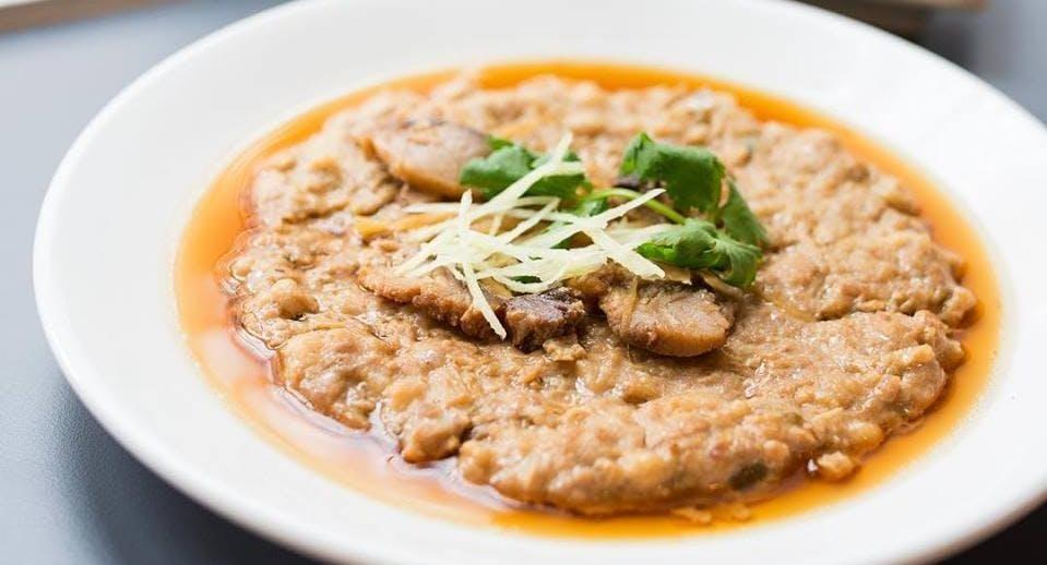 Goldleaf Katong Restaurant Singapore image 1