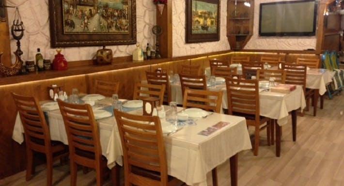 Köroğlu Karadeniz Pide ve Kebap Salonu